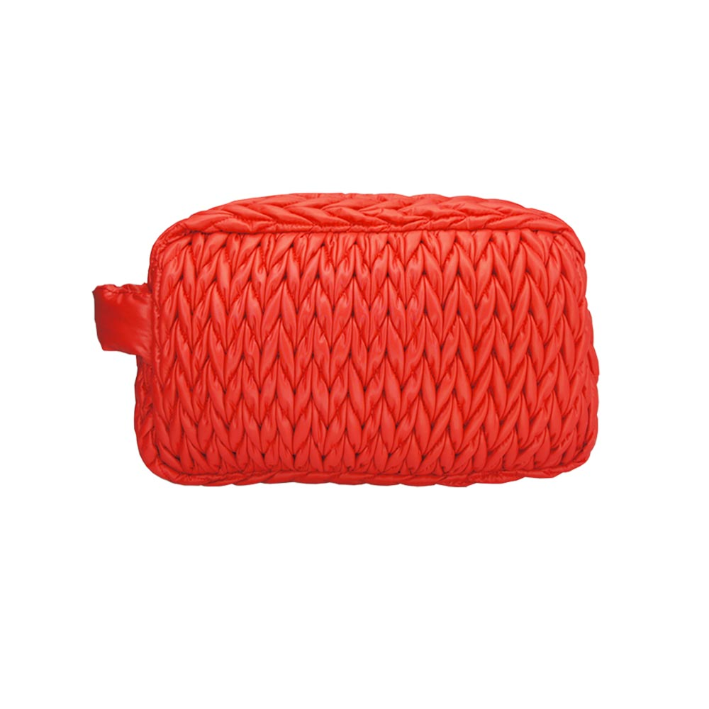 Tinted-Colour-Cosmetics-Bag-Red